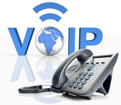 Varredura de Telefonia VoIP