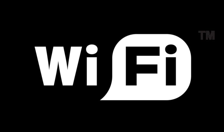 Varredura de redes Wi-Fi