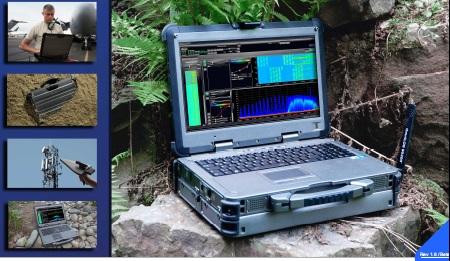 SPECTRAN® XFR V5 Pro (9 KHz – 20 GHz)